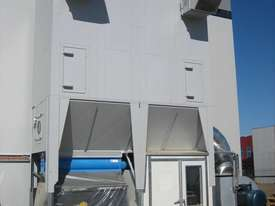 Dust Extraction Reverse Flow Filter Unit ASF4DHLK - picture4' - Click to enlarge