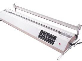 PLASTIC STRIP HEATER 240V 375W MODEL1000 WOODWORKING SOLUTIONS - picture0' - Click to enlarge