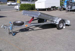 Belco   Golf Buggy Trailer