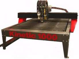 Kinetic K1000 Precision profile system - picture0' - Click to enlarge