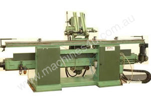ONE HEAD ANUBA-HINGE DRIVING AND ROUTING MACHINE