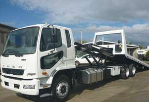 2013 MITSUBISHI FUSO FN64 Table / Tray Top