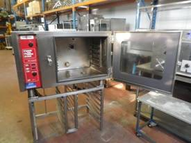 Second Hand CONVOSTAR Convection Oven - picture3' - Click to enlarge