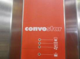 Second Hand CONVOSTAR Convection Oven - picture4' - Click to enlarge