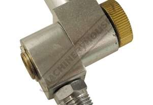 Jamec Pem Swivel Connector Air Fittings