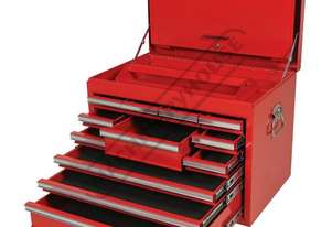TCH-12D Trade Series Tool Chest 12 Drawers 670 x 445 x 495mm