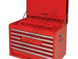 TCH-12D Trade Series Tool Chest 12 Drawers 670 x 445 x 495mm - picture2' - Click to enlarge