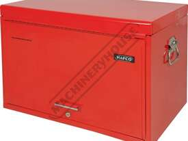 TCH-12D Trade Series Tool Chest 12 Drawers 670 x 445 x 495mm - picture3' - Click to enlarge