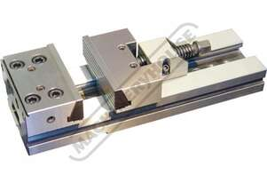 V311A Modular Machine Vice 152mm Jaw Width 300mm Jaw Opening