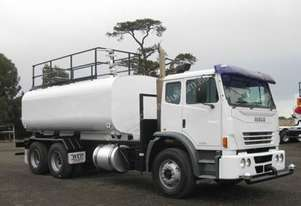 2008 IVECO ACCO 2350G Water Truck