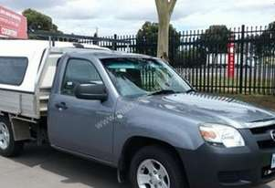 2008 MAZDA BT50 B2500 Utilitly