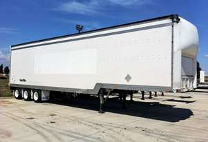1996 MAXI-CUBE 45' DRY FREIGHT VAN FOR SALE