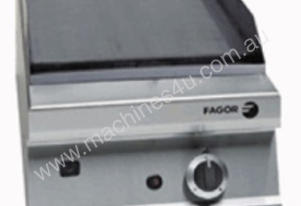 FAGOR Gas 425mm Chrome Fry Top FTGC9-05L