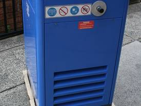 German Rotary Screw - 7.5hp / 5.5kW Air Compressor - picture7' - Click to enlarge
