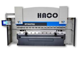 ATP CNC SYNCHRO BRAKE PRESS 5-AXIS 2D GRAPHIC CONTROL - picture0' - Click to enlarge