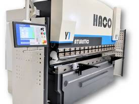 ATP CNC SYNCHRO BRAKE PRESS 5-AXIS 2D GRAPHIC CONTROL - picture2' - Click to enlarge