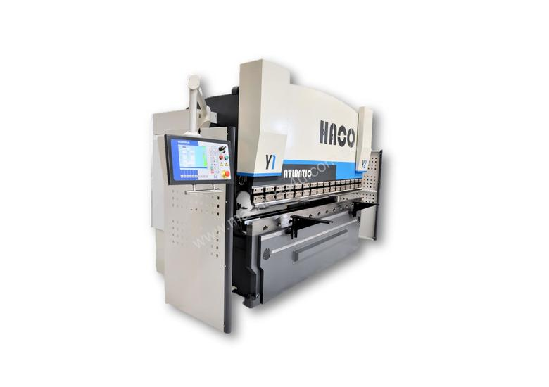 ATP CNC SYNCHRO BRAKE PRESS 5-AXIS 2D GRAPHIC CONTROL