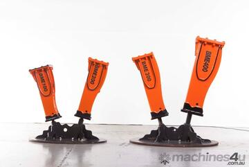 2020 BMES HYDRAULIC HAMMERS FOR SALE (0-30T)