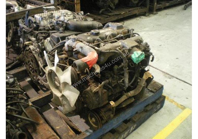 Used Cummins Engines For Sale >> Used 1995 Mazda T3500 Diesel Engines in Cheltenham, VIC