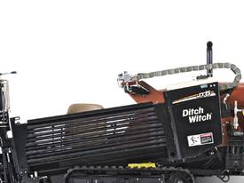 Ditch Witch JT5, 5k lbs compact directional drill - picture4' - Click to enlarge