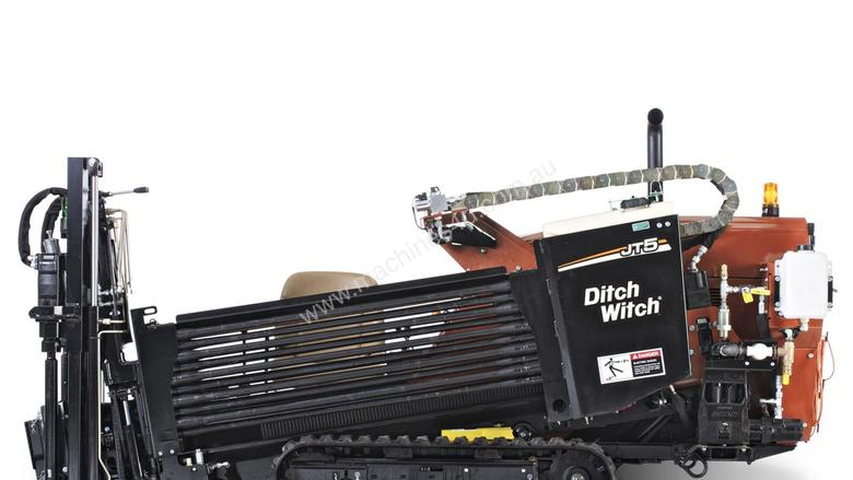 Ditch Witch JT5, 5k lbs compact directional drill
