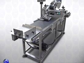 High-Speed Top-Side Labeler - picture0' - Click to enlarge