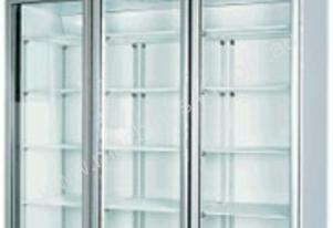 3 Door Display Fridge Skope  TME1500