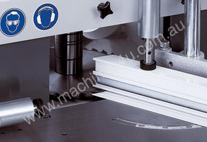 ELUMATEC End milling machine AF221 German Quality