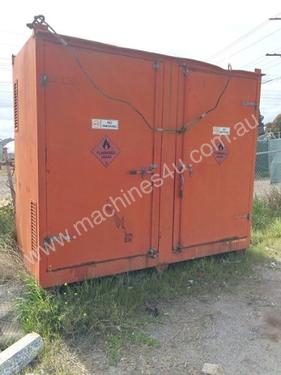 Flammable Storage - New or Used Flammable Storage for sale - Australia