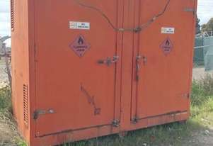 Flammable Liquid Storage Cabinet