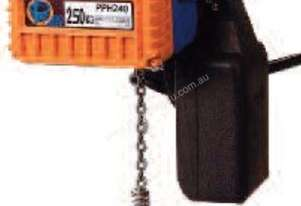 Porta Compact Portable Electric Chain Hoists