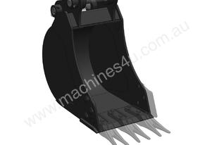 NEW DIG ITS 350MM TRENCHING BUCKET SUIT ALL 8-10T MINI EXCAVATORS