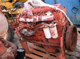 160hp 414-TT international  diesel engine - picture0' - Click to enlarge