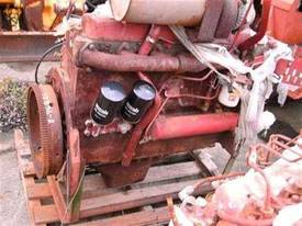 160hp 414-TT international  diesel engine - picture1' - Click to enlarge