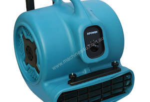 Cleanstar   X800HC Air Mover