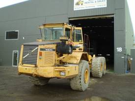 VOLVO A35C DISMANTLING - picture1' - Click to enlarge