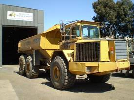 VOLVO A35C DISMANTLING - picture2' - Click to enlarge