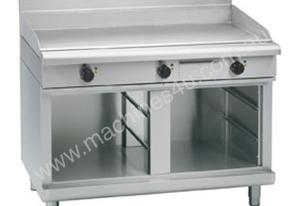 Waldorf GP8120E-CB 1200mm Electric Griddle - Cabinet Base