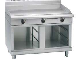 Waldorf 800 Series GP8120E-CB - 1200mm Electric Griddle - Cabinet Base - picture1' - Click to enlarge
