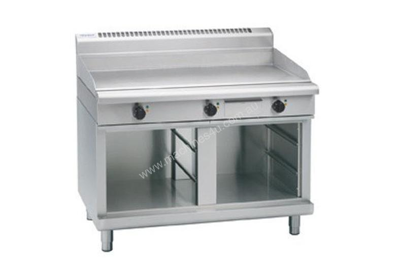 Waldorf 800 Series GP8120E-CB - 1200mm Electric Griddle - Cabinet Base