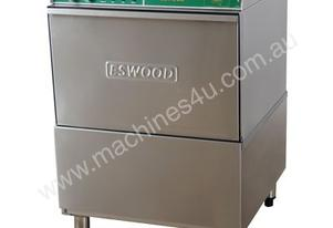 Eswood B42GN Recirculating Glasswasher