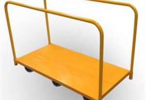 Heavy Duty Platform Trolley 660kg