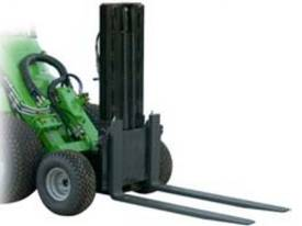 Forklift mast - picture0' - Click to enlarge