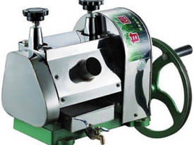 SUGAR CANE JUICE EXTRACTOR MANUAL TYPE