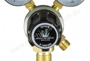 Moltenarc Oxygen Gas Regulator