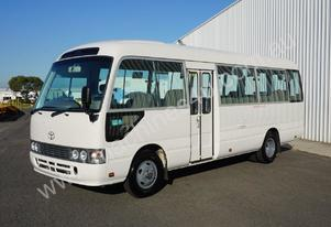 1995 TOYOTA COASTER 22 SEATER BUS