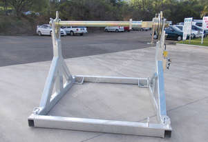 REDMOND GARY 4 Tonne Cable Drum Stand