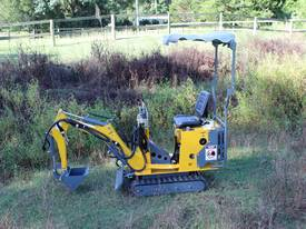 On Sale Tiger Mini Digger Ozziquip New GOLD COAST - picture10' - Click to enlarge