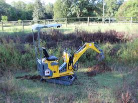 On Sale Tiger Mini Digger Ozziquip New GOLD COAST - picture11' - Click to enlarge
