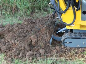 On Sale Tiger Mini Digger Ozziquip New GOLD COAST - picture15' - Click to enlarge